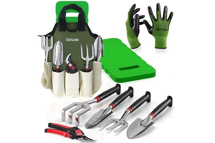 Lightweight Aluminum Hand Tools