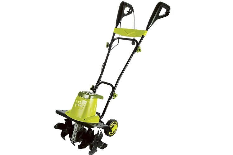 Best Tillers For All Your Gardening Needs 3