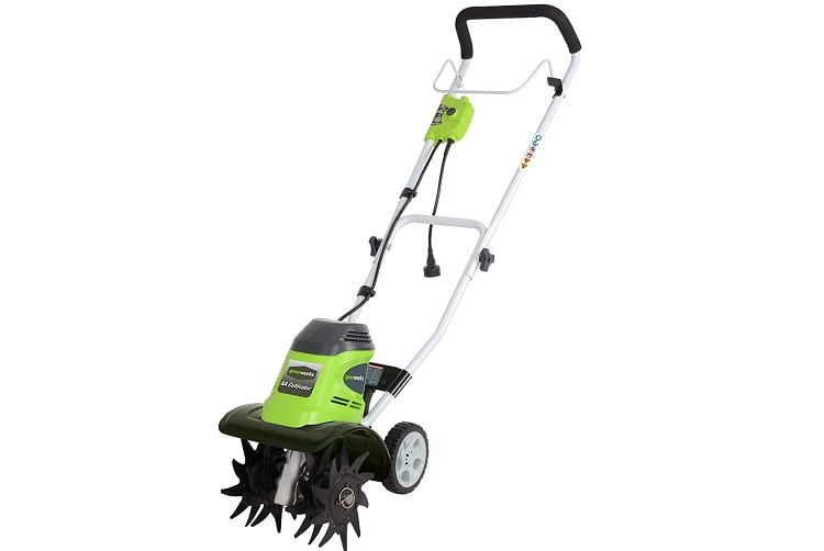 Best Tillers For All Your Gardening Needs 4