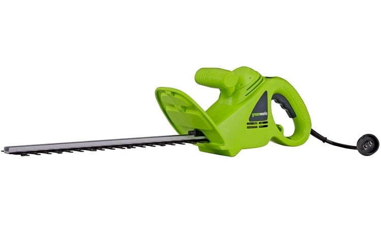 Best Hedge Trimmer - Trim With Perfect Accuracy And Remarkable Ease of Use 4