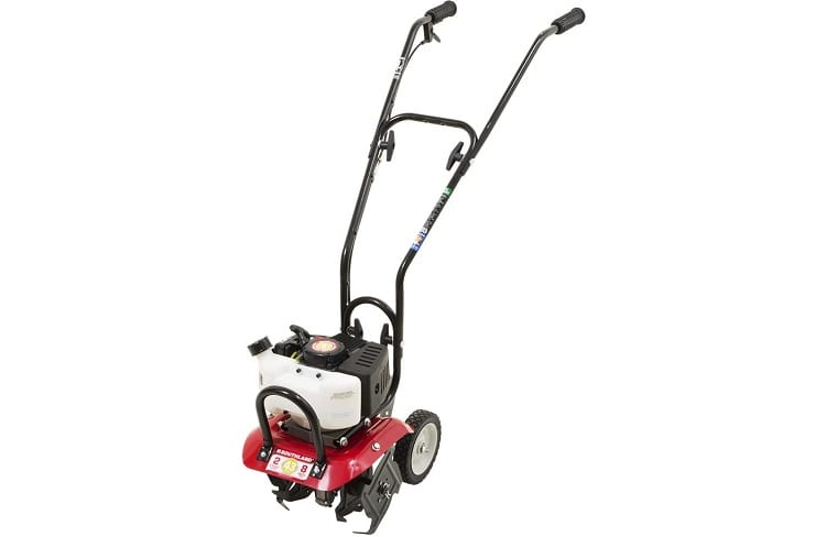 Best Tillers For All Your Gardening Needs 2