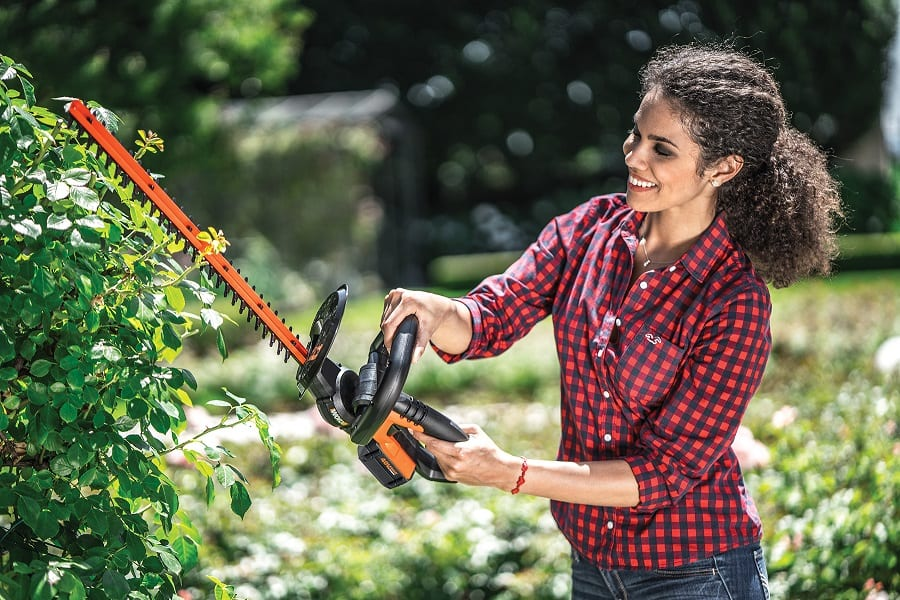 Best Hedge Trimmer - Trim With Perfect Accuracy And Remarkable Ease Of Use