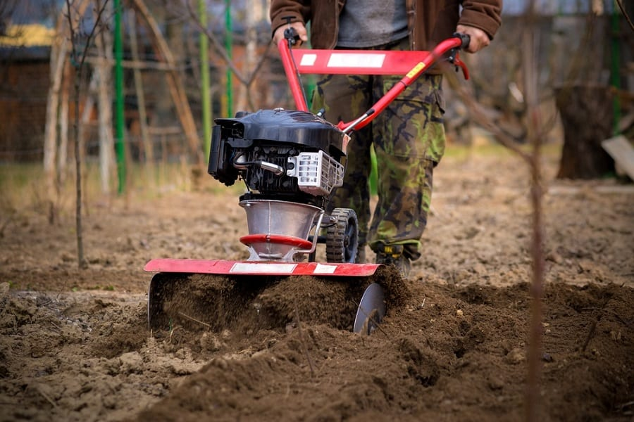 Best Tillers For All Your Gardening Needs