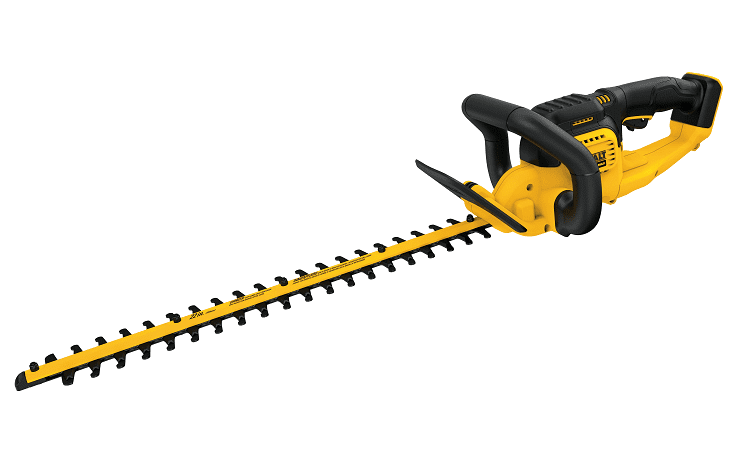 Best Hedge Trimmer - Trim With Perfect Accuracy And Remarkable Ease of Use 2