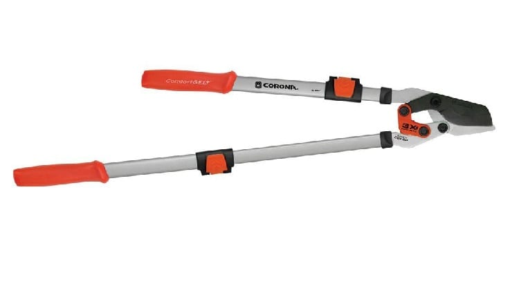 Corona SL 4364 Bypass Limb and Branch Lopper Review