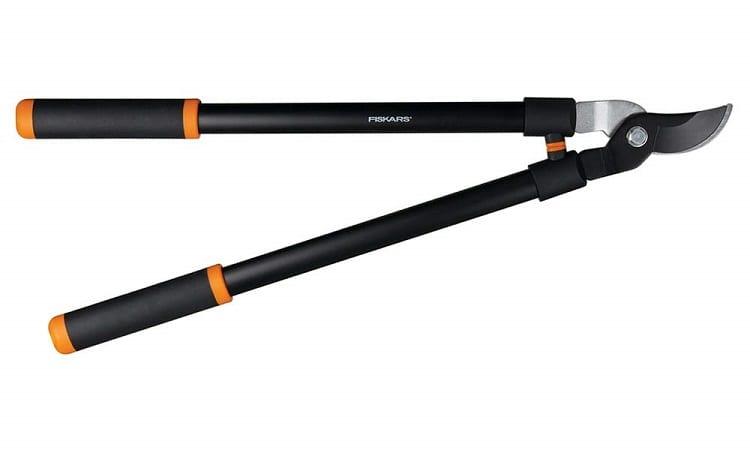 Fiskars 28 Inch Bypass Lopper Black/Orange Review