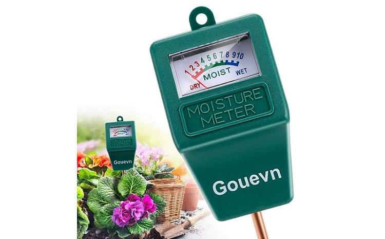 Gouevn Soil Moisture Meter Review
