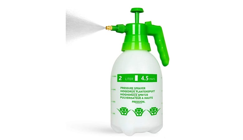 AQUEENLY Pump Sprayer