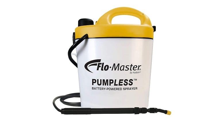 Flo-Master by Hudson Pump Sprayer