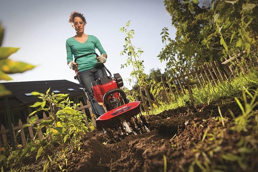Top 5 Best Garden Tiller: Soil Care Made Easy