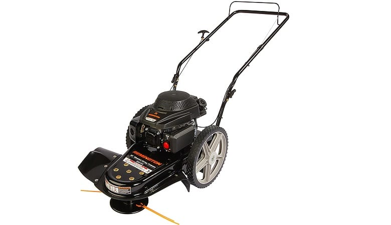 Best Walk Behind String Trimmer: Clearing Grass Fast 1