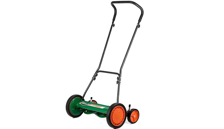 Best Reel Mower: A Cleaner Cut of Grass 5