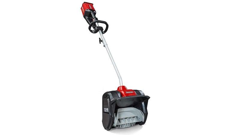 Snapper Cordless Snow Shovel