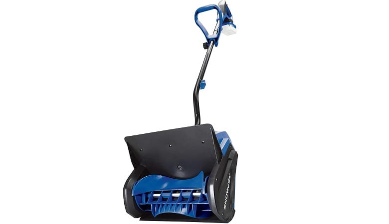 Best Electric Snow Shovel: Making Short Work of Snow 1