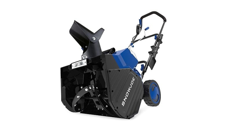 Best Cordless Snow Blower: Making Winter Easy 1