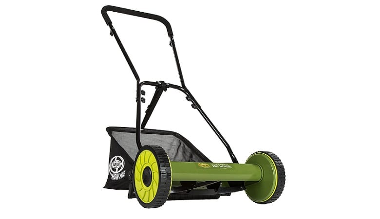 Best Reel Mower: A Cleaner Cut of Grass 2