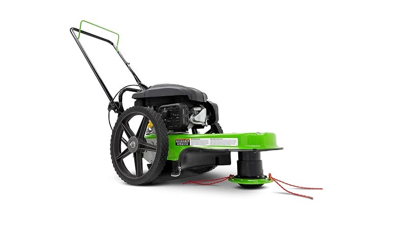 Best Walk Behind String Trimmer: Clearing Grass Fast 2