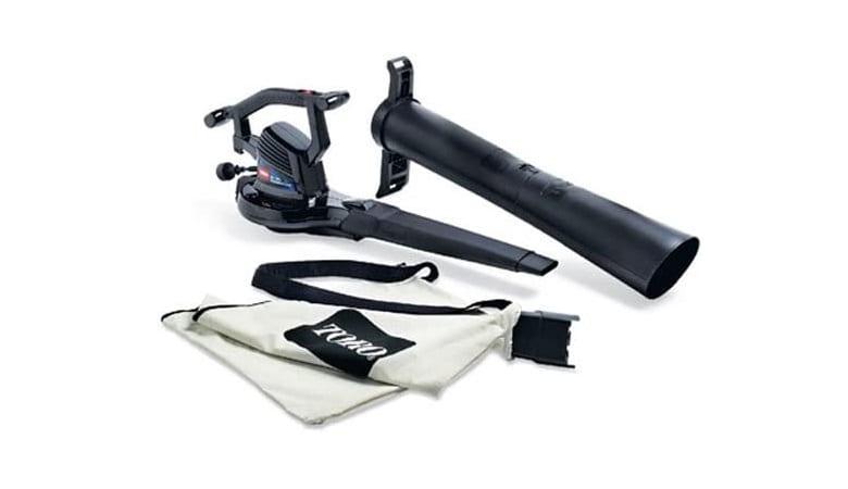 Toro Super Blower and Vacuum