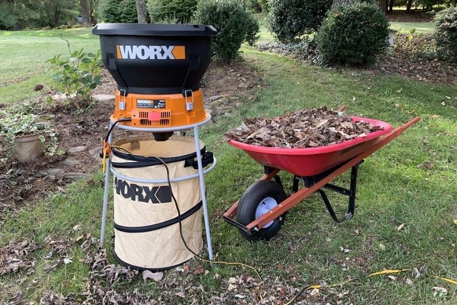 Best Leaf Mulcher: Turning Waste Into Mulch The Fun Way