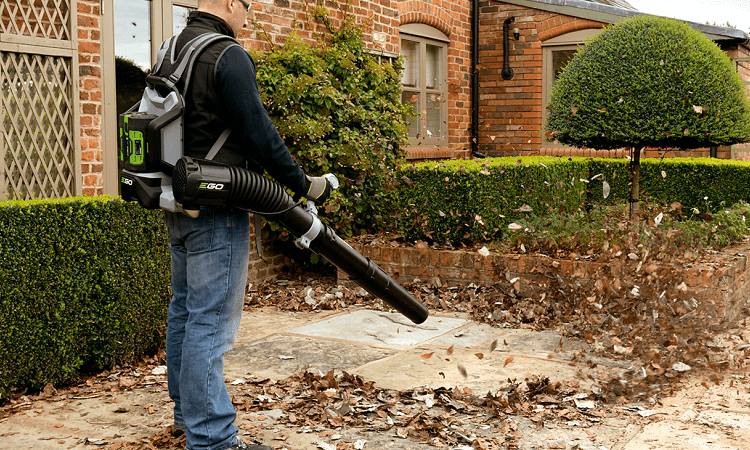 Are Gas Or Electric Leaf Blowers Better?