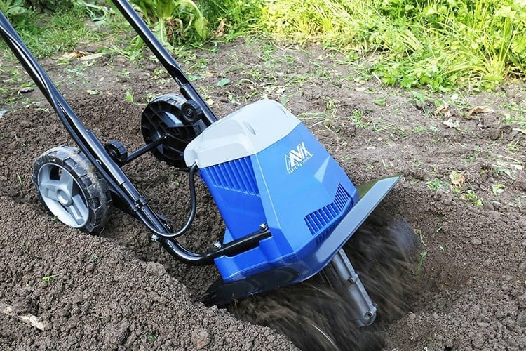 ARE ELECTRIC GARDEN TILLERS ANY GOOD?