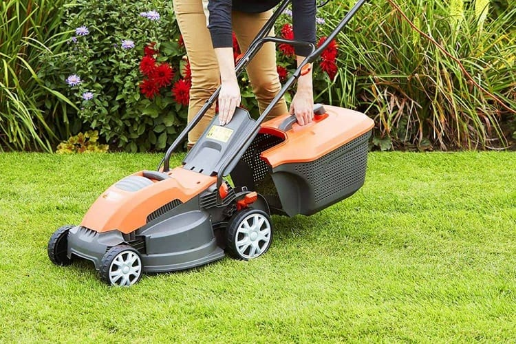 DO ELECTRIC LAWN MOWERS NEED MAINTENANCE?