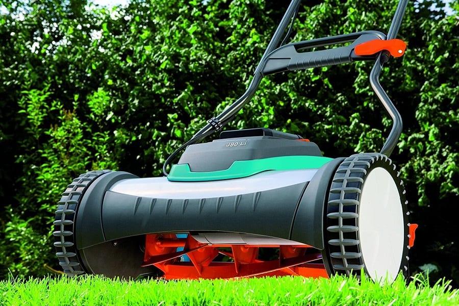 Best Reel Mower: A Cleaner Cut Of Grass