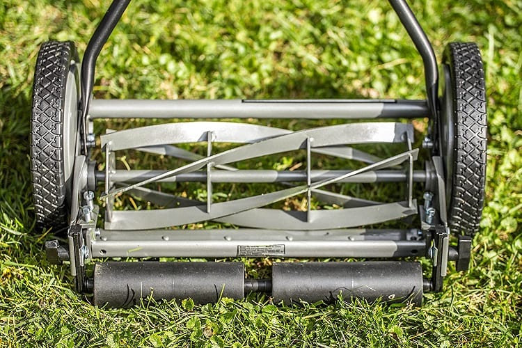 HOW MUCH DO REEL MOWERS COST?
