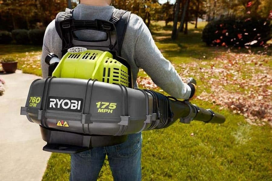 Best Backpack Leaf Blower: The Easy Way To Clear A Path