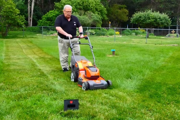 HOW LONG DO CORDED ELECTRIC LAWN MOWERS LAST?