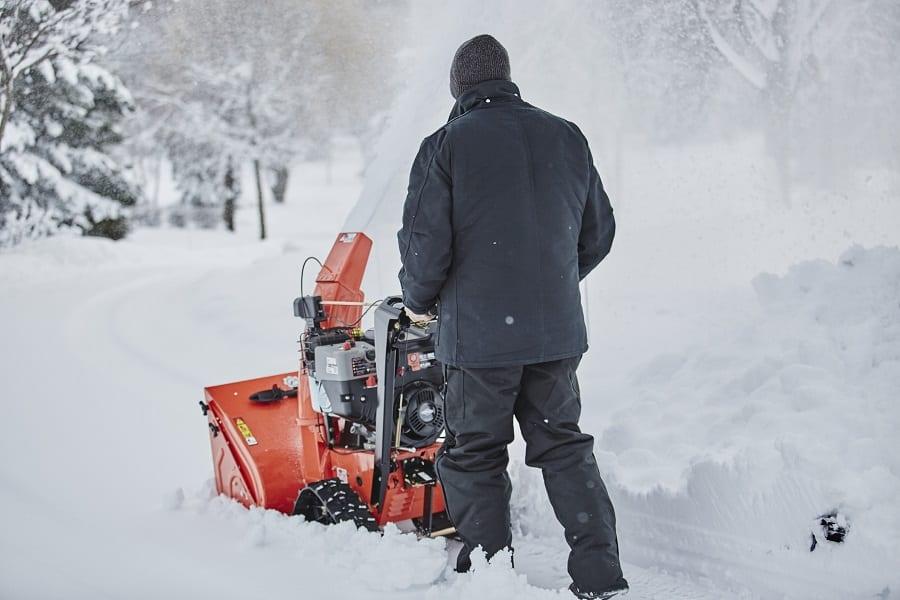 Best Cordless Snow Blower: Making Winter Easy