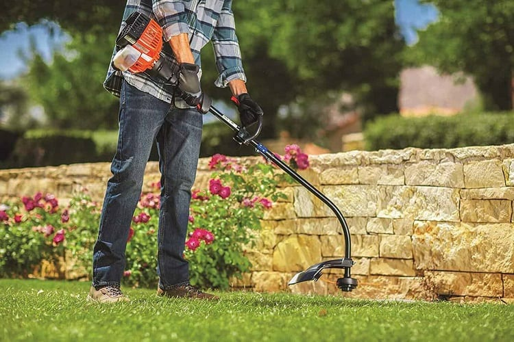 SHOULD I BUY A GAS OR BATTERY WEED EATER?