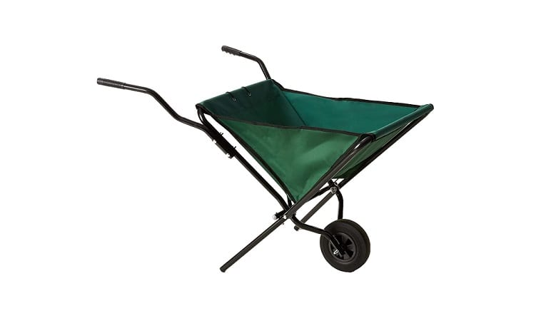 Top 6 Garden Carts and Wheelbarrows For Your Garden In 2021 6