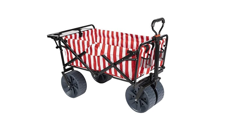 Top 6 Garden Carts and Wheelbarrows For Your Garden In 2021 3