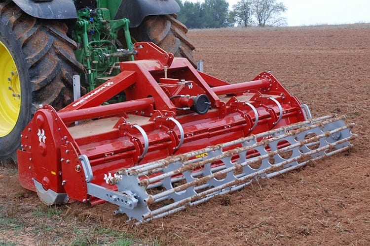 WHAT'S THE DIFFERENCE BETWEEN A CULTIVATOR AND A ROTAVATOR?