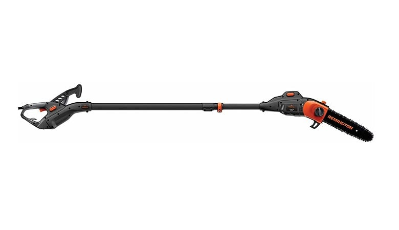 Remington Ranger II Pole Saw and Chainsaw