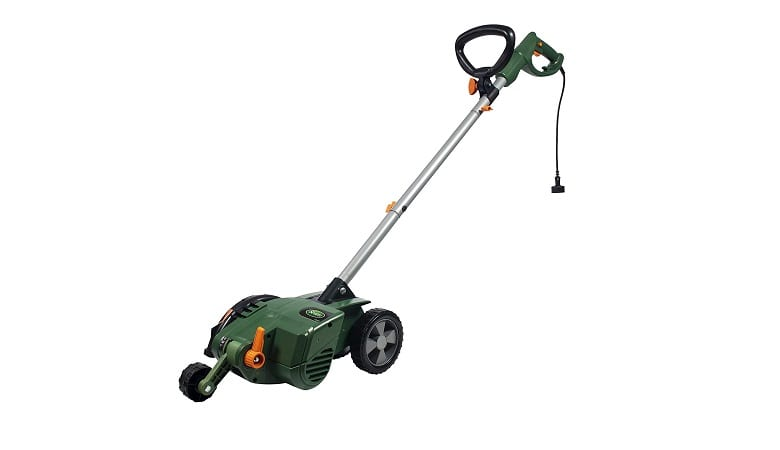 The Best Lawn Edgers for 2021 Reviewed 2