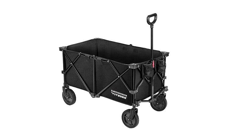 Vivosun Folding Wagon