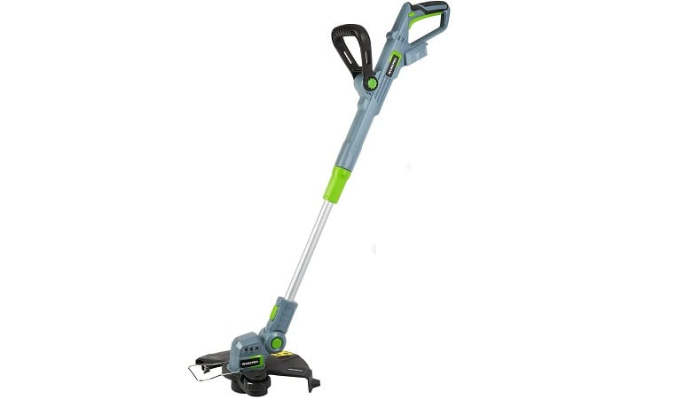 Workpro 3 in 1 Cordless Trimmer, Edger, and Mini Mower