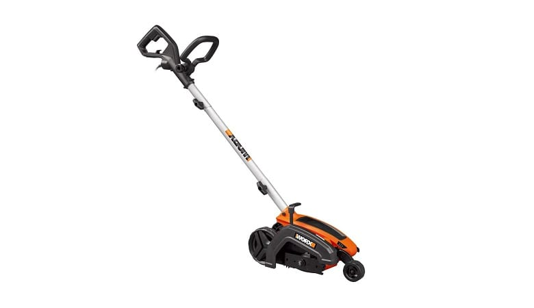 Worx Electric Lawn Edger and Trencher
