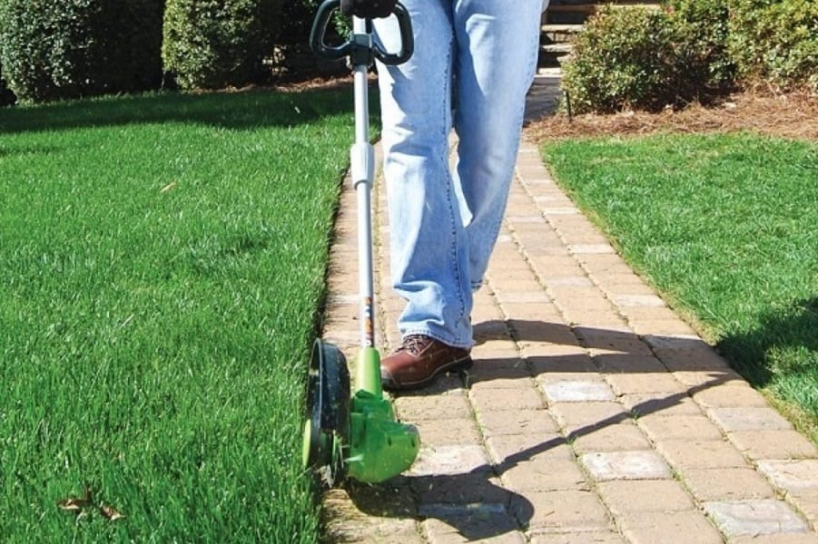 The Best Lawn Edgers For 2021 Reviewed