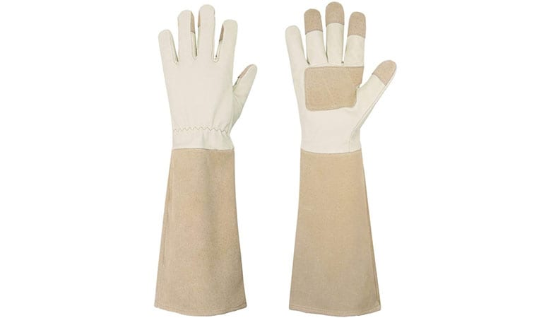 Best Gardening Gloves For Getting Down And Dirty In The Garden 1