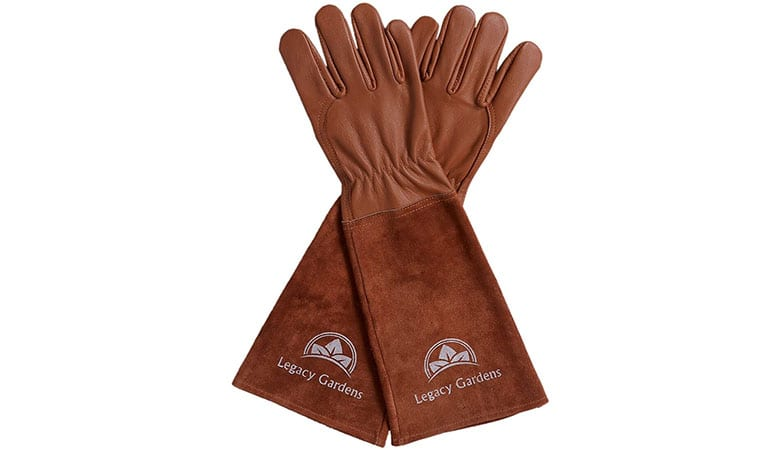 Best Gardening Gloves For Getting Down And Dirty In The Garden 2