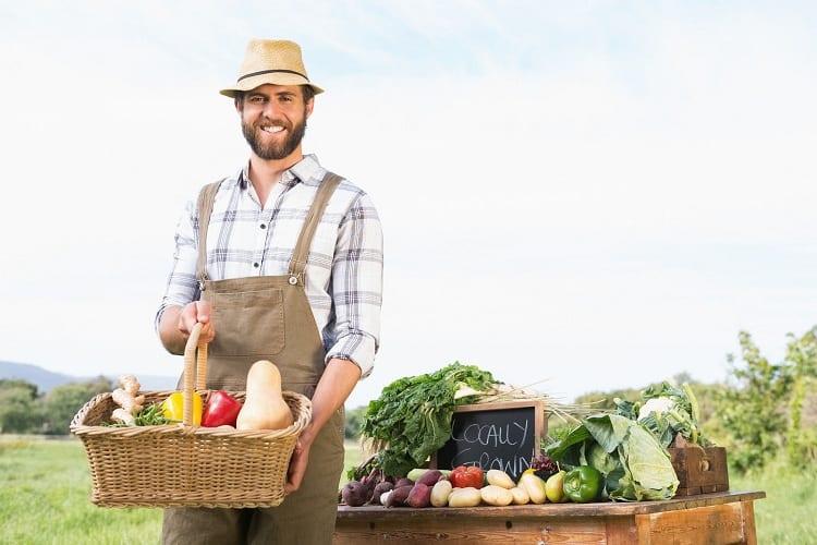Gardening as a Full-Time Job