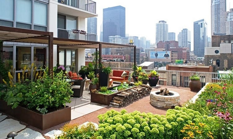 What is Urban Gardening?
