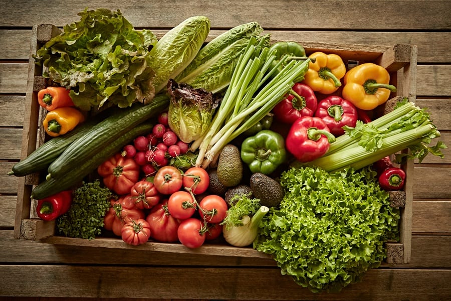 The Best Vegetables To Plant In September