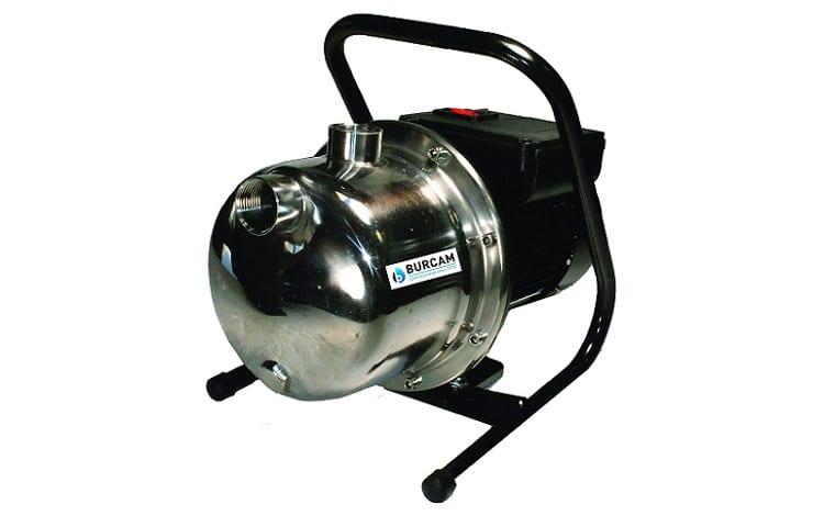 BURCAM 506533SS Lawn Sprinkler Pump Review