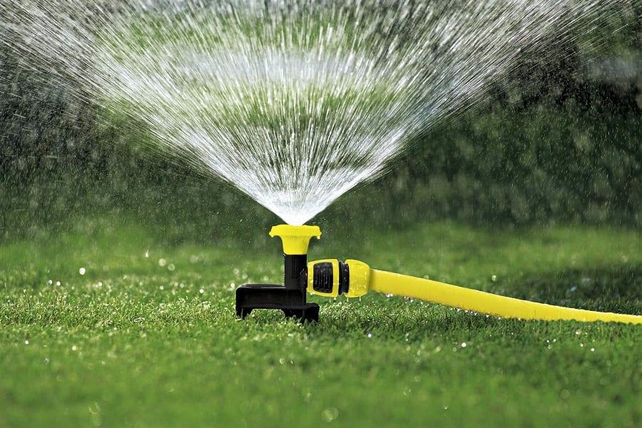 Sprinkler Pump Review
