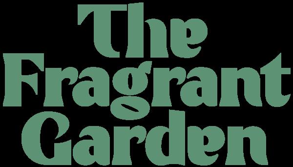 The Fragrant Garden Official Logo